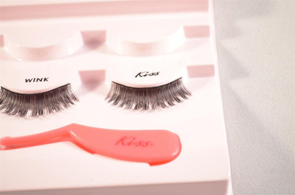 Kiss Haute Couture Eyelashes