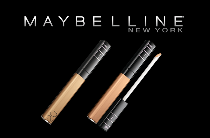 The best high street concealer – Maybelline Fit Me Concealer