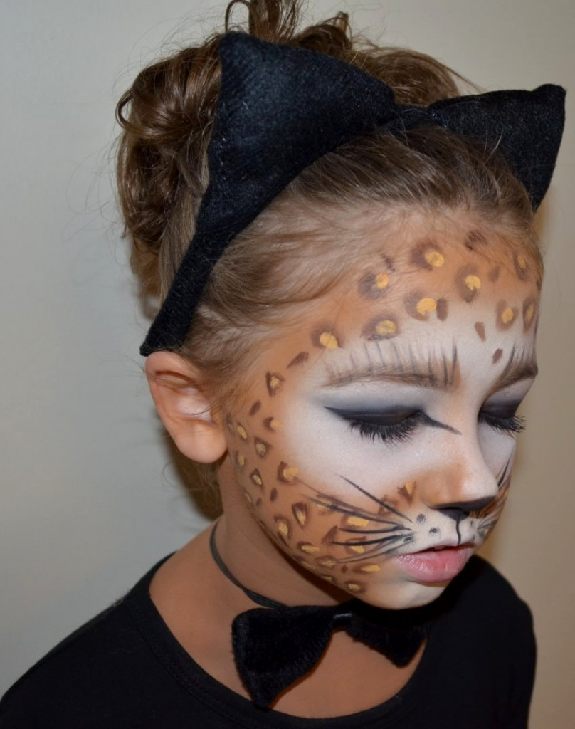 cat halloween tutorial