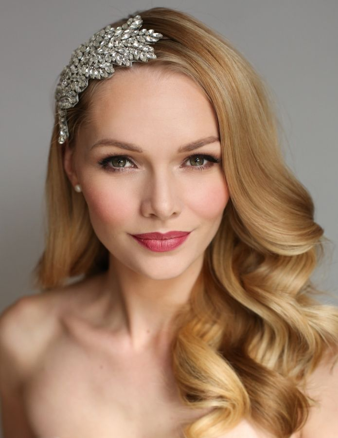 Bridal Lip Inspiration | The Dollz by Samantha Mercer Makeup Artist ...