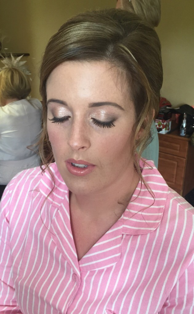 mobile makeup artist Preston, Blackpool, Manchester and Liverpool