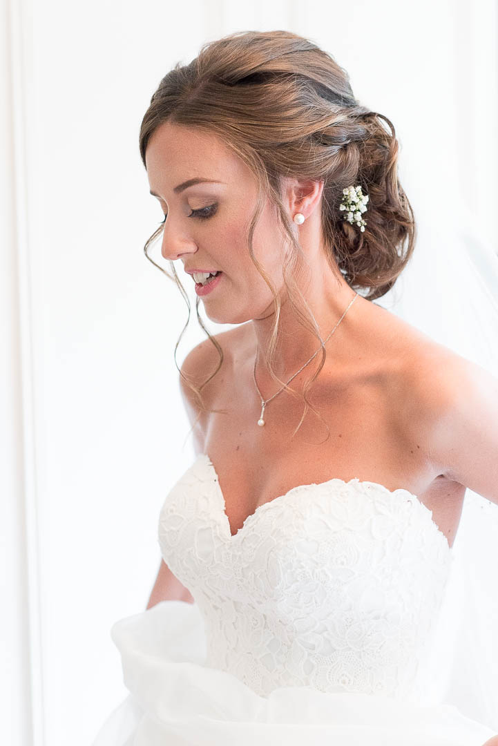 Bridal Makeup and Hair Preston